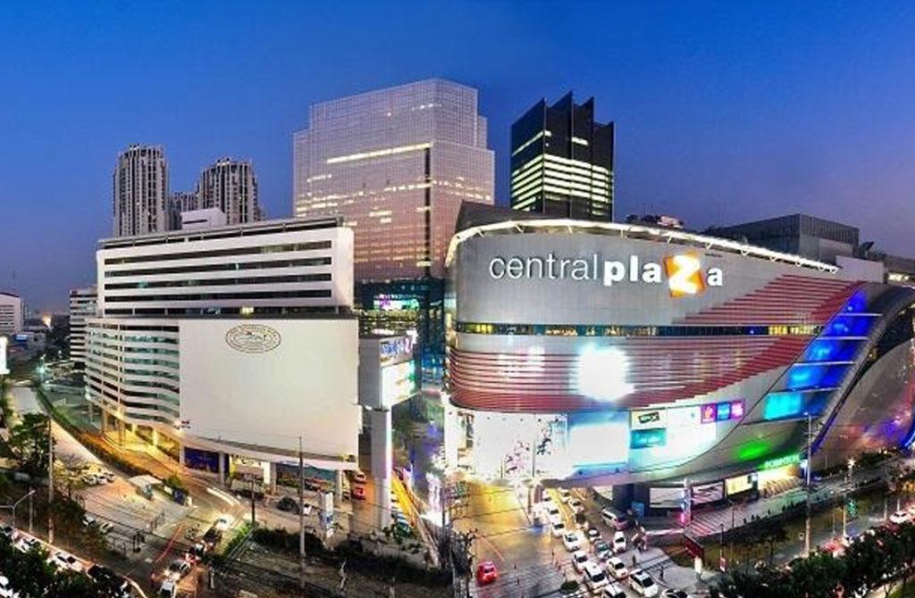泰國投資最佳潛力特區解析之二Rama 9篇: 為什麽泰國投資買房要關注中央商務區