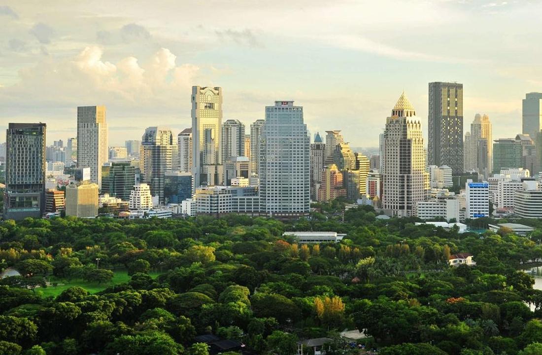 曼谷買樓三個最佳精華地段,百年歷史連泰國皇室富商都搶著擁有