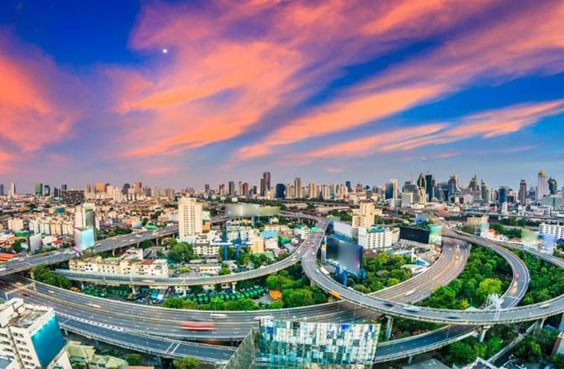 泰國買樓最佳潛力特區解析之一『Bang Na區』篇: 連泰國政府都看好的發展區域