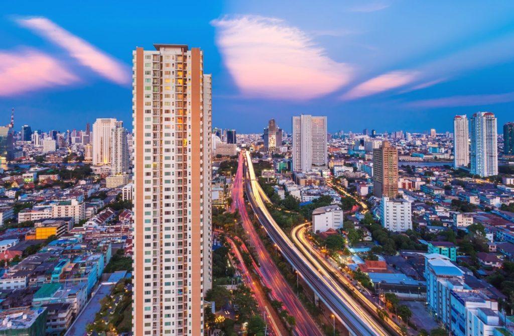 泰房地產開發商報告第三季度表現良好