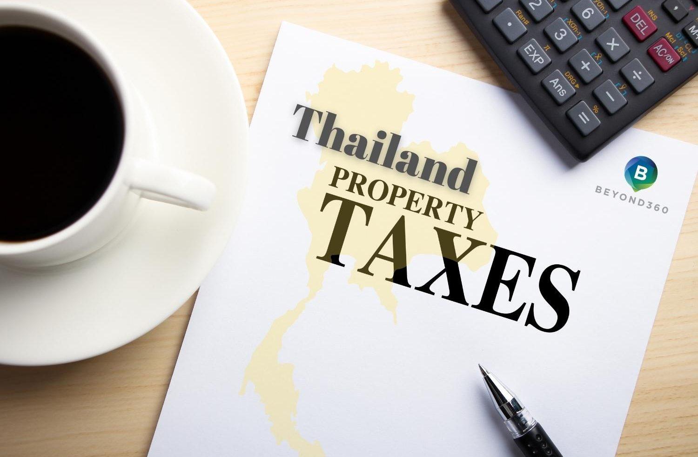 泰國物業主應提高物業利用率確保收益