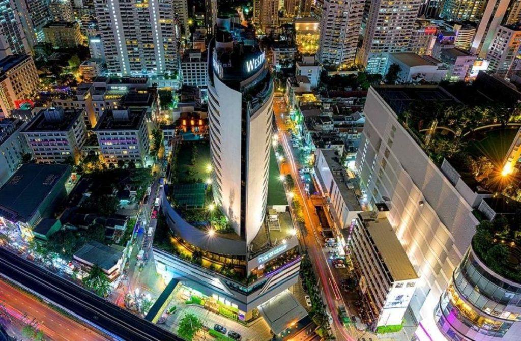 曼谷买房最佳潜力特区解析之五 – 全方位介绍剖析泰国曼谷Asok区